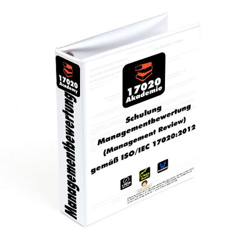 Managementbewertung 17020